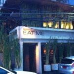 Eat Me Art Restaurant, Soi Convent, Silom
