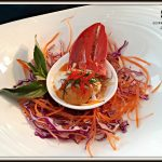 Weekend Grand Buffet, The Glass House Restaurant, Eastin Grand Hotel Sathorn