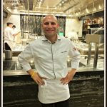 Chef Egidio Latorraca, Cluster Executive Sous Chef at Hilton Sukhumvit and Double Tree Hotel in Bangkok (Thailand)