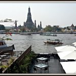Sala Rattanakosin – Dining with a Charming view of Chaopraya River