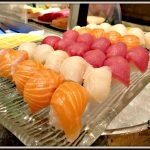 Mouth-watering Dinner Buffet at Orchid Cafe, Sheraton Grande Sukhumvit