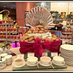 Sunday Brunch at Cafe @ 2, Conrad Hotel Bangkok