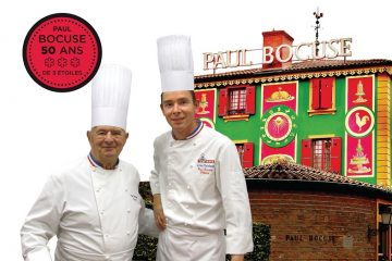 Paul's Bocuse Event at Pullman Bangkok King Power2