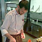 Amerigo Tito Sesti, Head Chef at J'aime by Jean-Michel Lorain