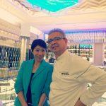 Exclusive Mushroom Dinner by Chef Jean-Michel Lorain