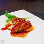 Seafood Republic Dinner Buffet, Novotel Ploenchit