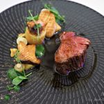 J'AIME by Jean-Michel Lorain – new dishes and 6-course tasting menu