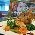 Kurobuta Pork and Seafood Grill Dinner Buffet, The SQUARE, Novotel Bangkok Platinum Pratunam