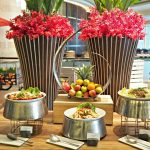 International Lunch Buffet at Atelier, Pullman Bangkok Grande Sukhumvit