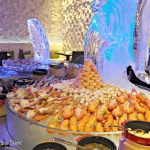 Big Blu Sunday Brunch at Twenty-Seven Bites Brasserie, Radisson Blu Plaza Hotel