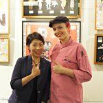 Chef Angela Grace Brown, Head Culinary Designer at So Sofitel Hua Hin
