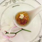 Taste of Scents – Exclusive Dinner at Organika House