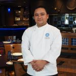 Master Chef Mahesh Thapa of The Great Kabab Factory Thailand
