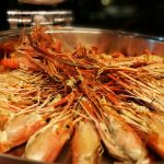 Seafood Buffet by River Chaopraya at ibis Bangkok Riverside Inexpensive