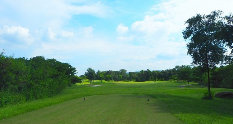 Mountain Creek Golf Resort & Residence