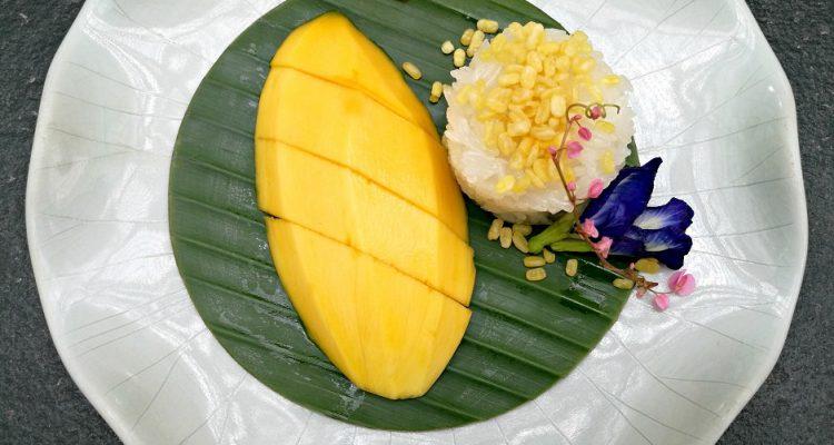 The Sukhothai Bangkok Sunday brunch