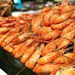 The Most Bargainous Weekday Prawns Buffet Dinner at Novotel Bangkok on Siam Square
