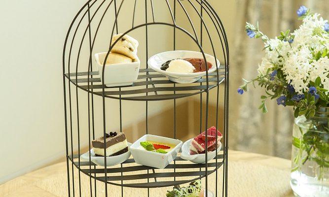 U Khao Yai - Afternoon Tea Set