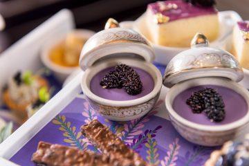 Up & Above_Lavender Afternoon tea 2017_2