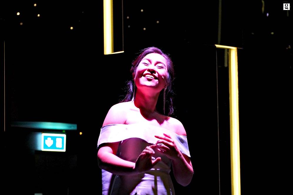 Grand Opera Thailand Event Vertigo TOO