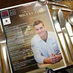 UNO MAS's Exclusive Spanish Dinner with Michelin-Starred Guest Chef Miguel Cobo