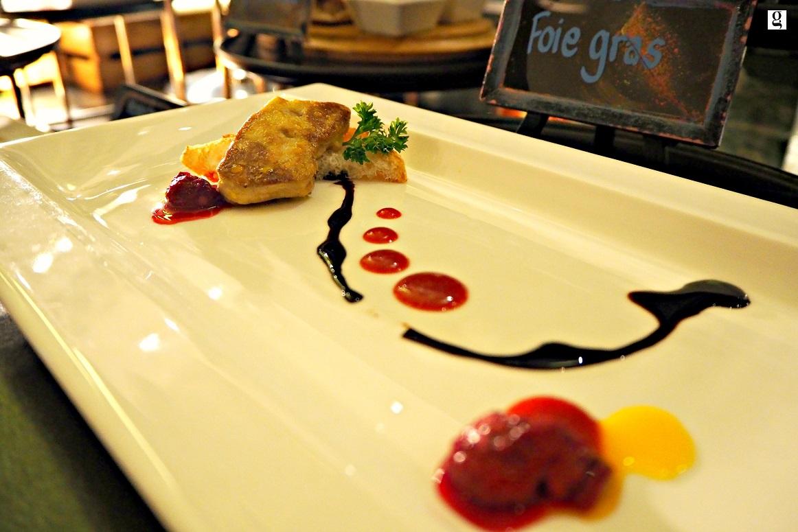 buffet dinner Le Meridien Suvarnabhumi
