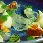 Mediterranean Cuisine at INVITE Bangkok