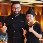 Mehmet Semet, Executive Chef, Invite Bangkok