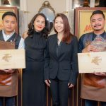 Mekhong Selects Two Ultimate Thai Cocktails to be Served at MICHELIN Guide 2018 Awards Ceremony