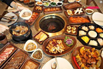 Kongju Korean Restaurant