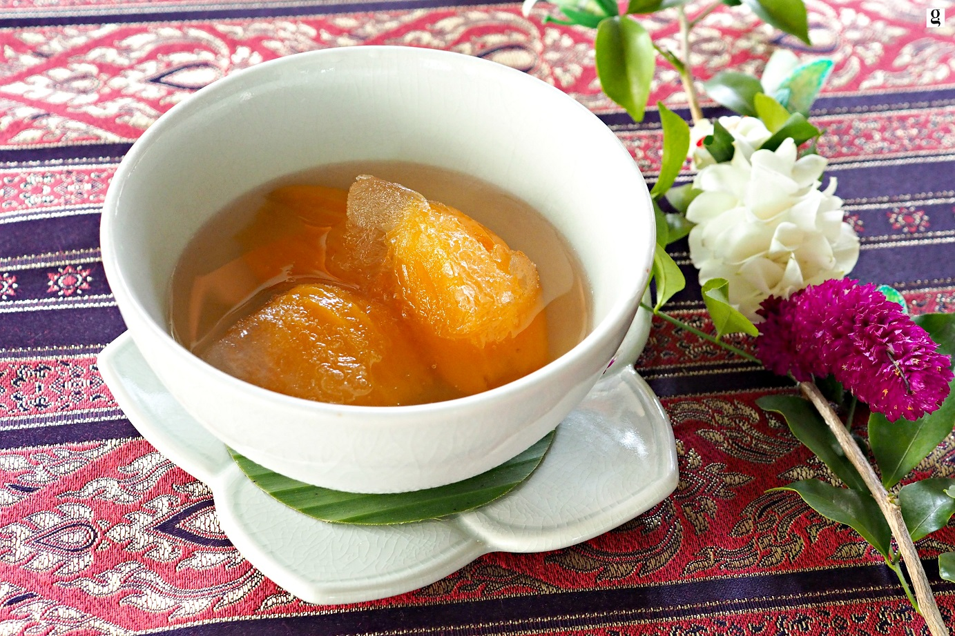 Khao Chae at Celadon