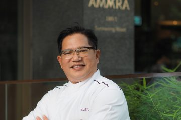 Amara Bangkok Appoints Nattakit Kallayanamitr as Executive Chef