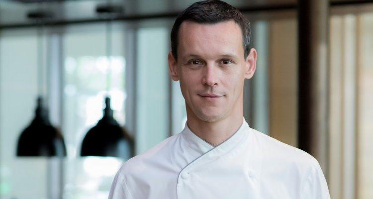 Siam Kempinski Hotel Bangkok appoints Stefan Trepp as Executive Chef