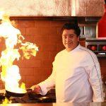 Mexicano unveils 'Carlos's creation menu