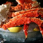 Seafood Weekend Buffet at Cuisine Unplugged