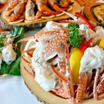 Crab Carnival at Atelier May – July 2018