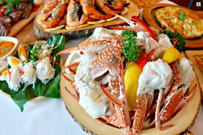 Crab Carnival at Atelier May – July 2018