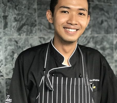 Oriental Cuisine inspired by the Responsible Gourmand Chef Nanang & his brigade at Restaurant Nimitr on Sukhumvit Soi 39