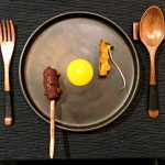 The 'Footprint' of Haoma Manifests 'Sustainability' in Fine Dining