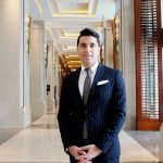 Siam Kempinski Hotel Bangkok appoints Jakob Yamac as Director of Food and Beverage