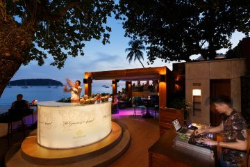 The Nai Harn Elevates Phuket's Culinary Scene With Intimate New Rooftop Dining Experience Overlooking The Ocean