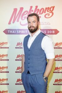 Mekhong Hosts Mekhong Thai Spirit Cocktails for Second Consecutive Year to Showcase Artisanal Thai Cocktails Made with Distinctive Local Ingredients on Global Arena