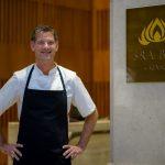 Michelin-starred al fresco dining experience at Siam Kempinski Hotel Bangkok