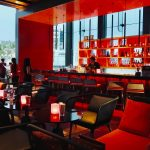 RedSquare Rooftop Bar at Novotel Bangkok Sukhumvit 4