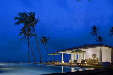 TANAMERA - an exclusive private residence on Sri Lanka's southwest coast