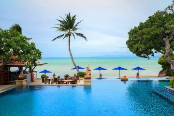 Renaissance Koh Samui Unveils 'Holiday Stay & Save' Package
