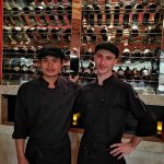 Duo delights by Duo Chefs at Tapas Vino 3
