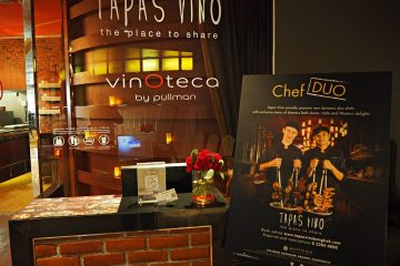 Duo delights by Duo Chefs at Tapas Vino 20