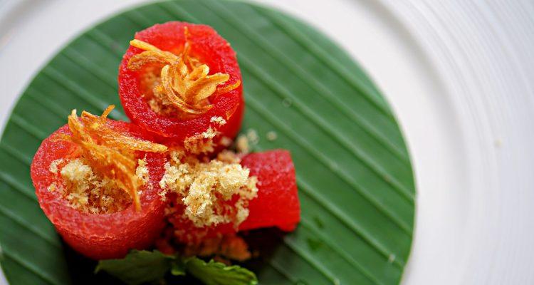 Celadon Brings Diners the Best of Thai Cuisine 2