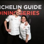 The 3rd MICHELIN Guide Dining Series 2019